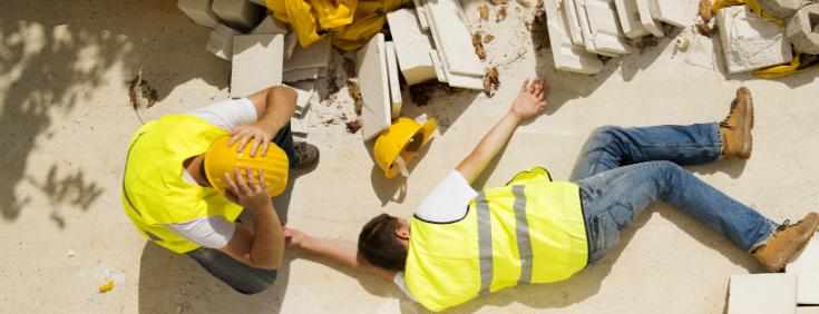 El Mejor Bufete Jurídico de Abogados en Español de Accidentes de Construcción en West Covina California