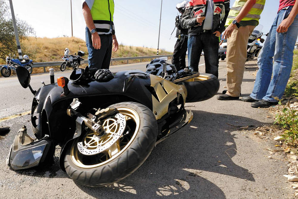 Los Mejores Abogados en Español Para Mayor Compensación en Casos de Accidentes de Moto en West Covina California