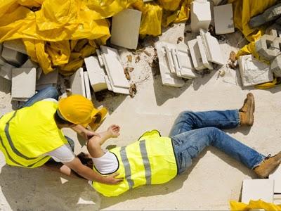 El Mejor Bufete Jurídico de Abogados de Accidentes de Trabajo en, Lesiones Laborales Cercas de Mí en West Covina California
