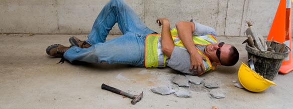Abogado de Accidentes de Trabajo en West Covina Ca, Abogado de Lesiones Laborales en West Covina